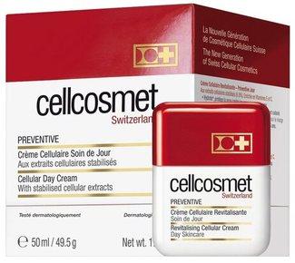 Cellcosmet Cellular Preventive Day Cream