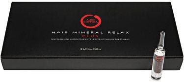 Aldo Coppola Hair Mineral Relax Plus