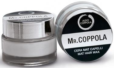 Aldo Coppola Mat Hair Wax