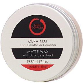 Aldo Coppola Matte Wax