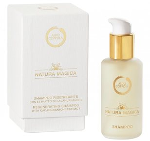Aldo Coppola Natura Magica Regenerating Shampoo