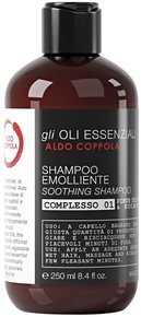 Aldo Coppola Oli Essenziali Soothing Shampoo