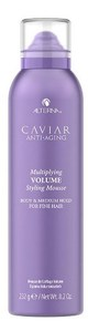 Alterna Caviar Anti-Aging Multiplying Volume Styling Mousse