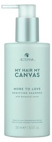 Alterna My Hair My Canvas More To Love Bodifying Shampoo