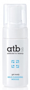 ATB Lab Get Ready Mild Cleansing Mousse