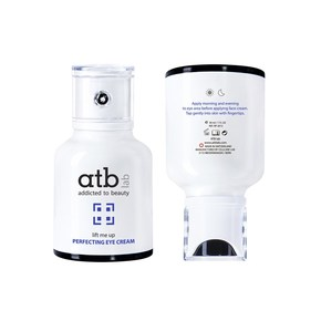 ATB Lab Lift Me Up Perfecting Eye Cream