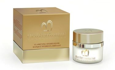 Bellefontaine Clarifying Hydro-Mask