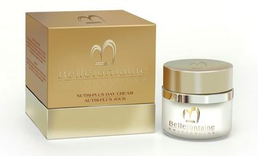 Bellefontaine Nutri-Plus Day Cream