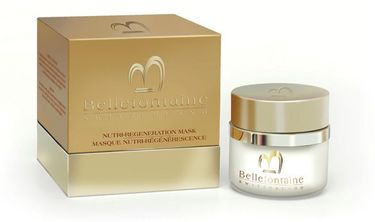 Bellefontaine Nutri-Regeneration Mask