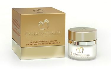 Bellefontaine Rejuvenating Day Cream