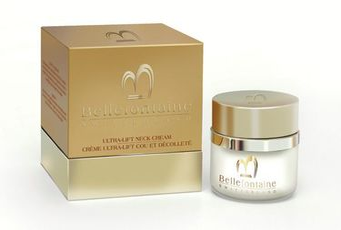 Bellefontaine Ultra-Lift Neck Cream