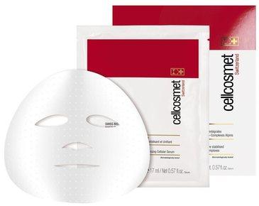 Cellcosmet Swiss BioTech CellBrightening Mask