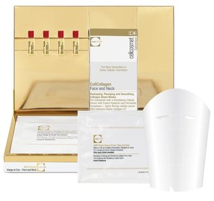 Cellcosmet CellLift CellCollagen Face and Neck Mask