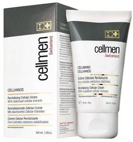 Cellcosmet Cellmen Cellhands