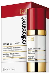 Cellcosmet Cellular Juvenile Night Cream