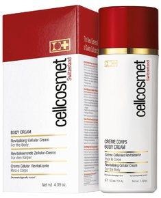Cellcosmet Cellular Revitalising Body Cream
