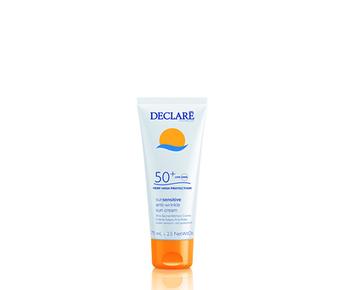 Declare Anti-Wrinkle Sun Cream SPF 50