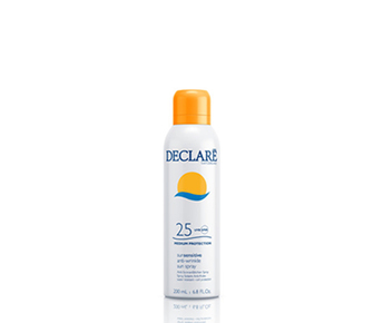 Declare Anti-Wrinkle Sun Spray SPF 25