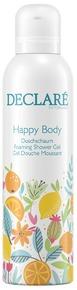 Declare Happy Body Foaming Shower Gel