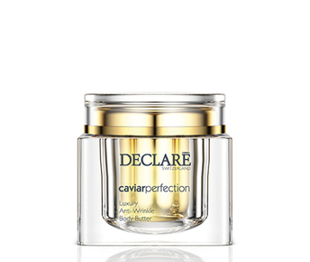 Declare Caviar Perfection Luxury Anti-Wrinkle Body Butter