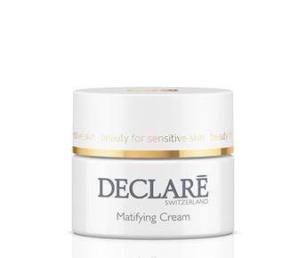 Declare Pure Balance Matifying Hydro Cream