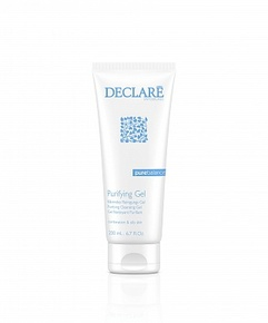 Declare Pure Balance Purifying Cleansing Gel