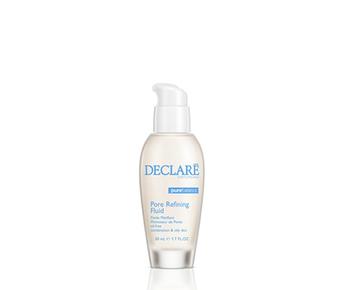Declare Pure Balance Sebum Reducing & Pore Refining Fluid