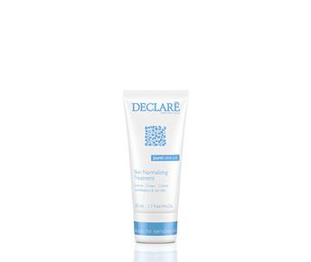 Declare Pure Balance Skin Normalizing Treatment Cream