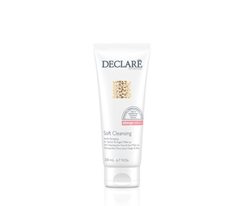Declare Allergy Balance Soft Cleansing For Face & Eye Make-Up Remover