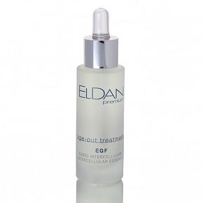 Eldan Age-Out Treatment EGF Intercellular Essence