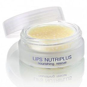 Eldan Lips Treatment Lips Nutriplus