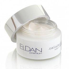 Eldan Premium Cellular Shock Night Cream