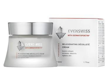 Evenswiss Rejuvenating Decollete Cream