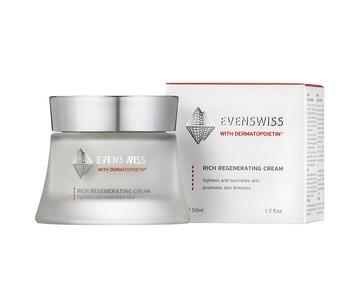 Evenswiss Rich Regenerating Cream
