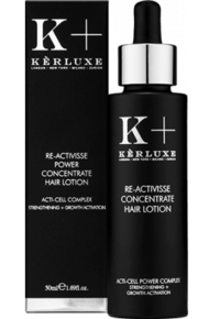 Kerluxe Re-Activisse Concentrate Hair Lotion