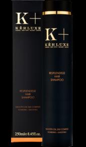 Kerluxe Resplendisse Hair Shampoo