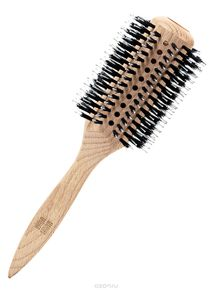 Marlies Moller Round Styling Brush Super