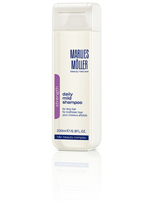 Marlies Moller Strength Daily Mild Shampoo