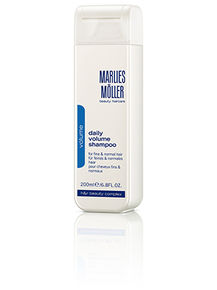 Marlies Moller Volume Daily Shampoo