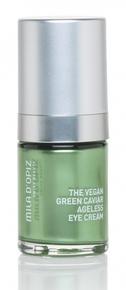 Mila d'Opiz The Vegan Green Caviar Ageless Eye Cream