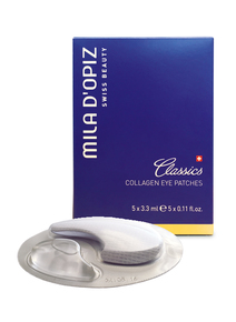 Mila d'Opiz Classics Line Collagen Eye Patches
