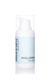 Mila d'Opiz Hyaluronic Eye Cream