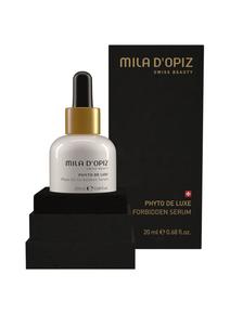 Mila d'Opiz Phyto DS Forbidden Serum