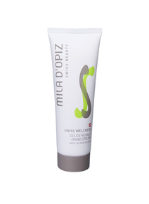 Mila d'Opiz Wellness SPA Hand Cream SPF15