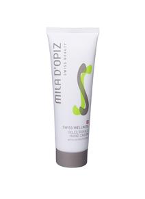 Mila d'Opiz Wellness SPA Hand Cream SPF15
