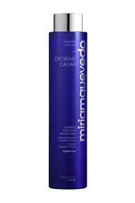 Miriamquevedo Extreme Caviar Shampoo For Color Treated Hair