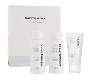 Miriamquevedo Glacial White Caviar Global Rejuvenation Set