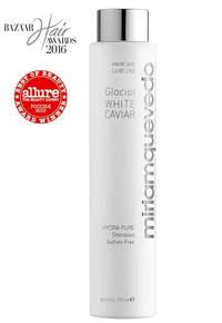 Miriamquevedo Glacial White Caviar Hydra-Pure Shampoo