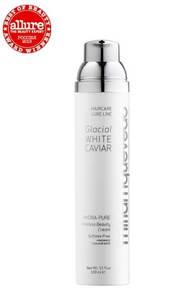 Miriamquevedo Glacial White Caviar Hydra-Pure Timeless Beauty Cream