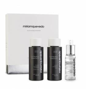 Miriamquevedo Platinum & Diamonds Global Rejuvenation Set